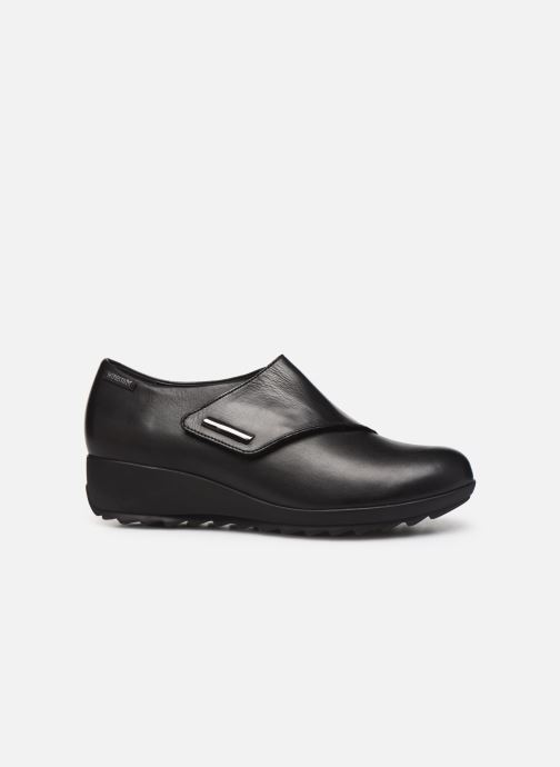 Loafers Mephisto Adilia Black back view