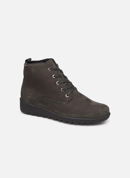 Bottines et boots Mephisto Arielle Noir vue détail/paire
