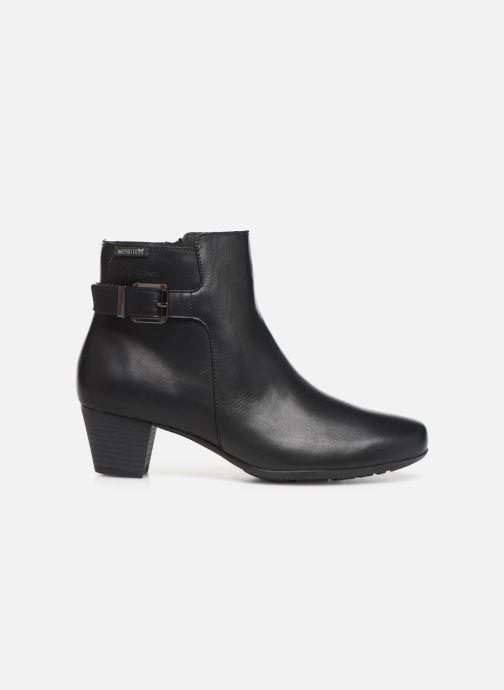 Bottines et boots Mephisto Marilia Noir vue derrière