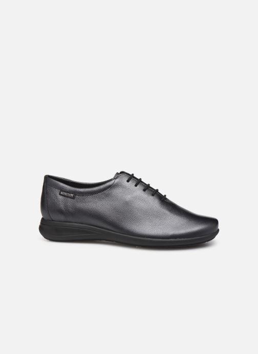 Chaussures à lacets Mephisto Nency Bleu vue derrière