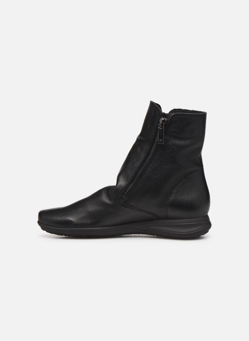 Ankle boots Mephisto Nessia Black front view