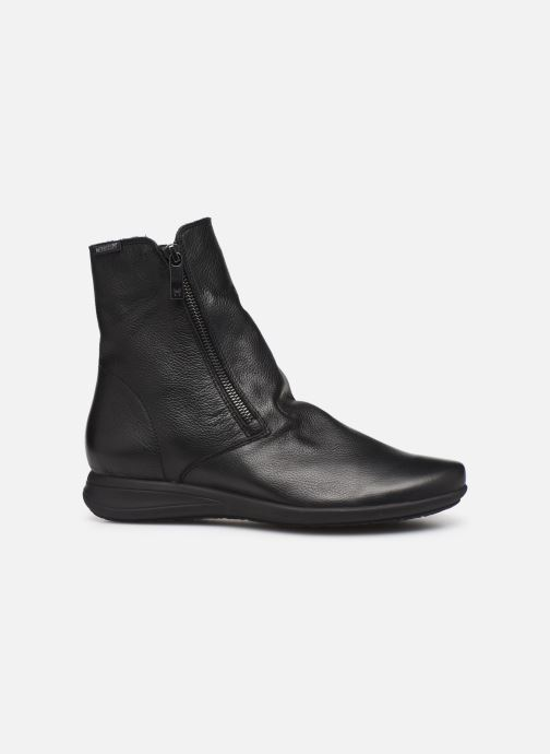 Ankle boots Mephisto Nessia Black back view