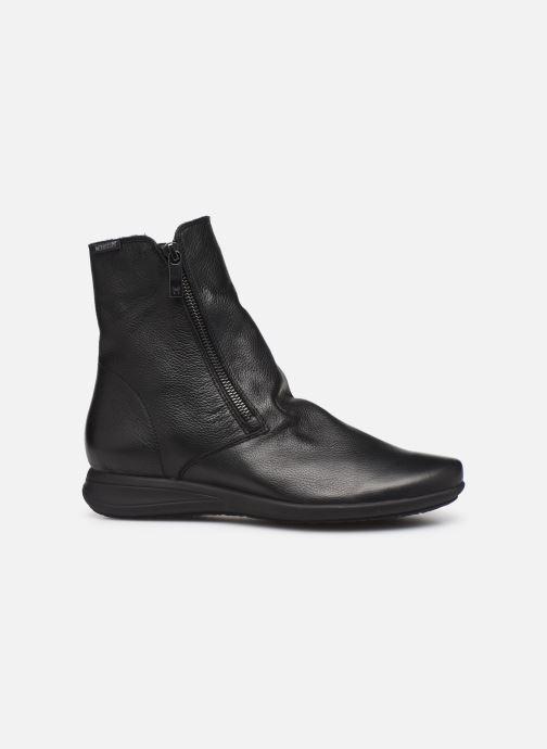Bottines et boots Mephisto Nessia Noir vue derrière