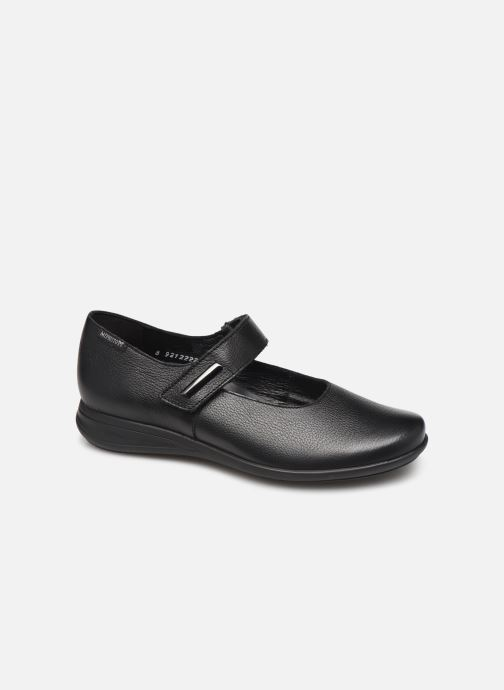 Ballet pumps Mephisto Nyna Black detailed view/ Pair view