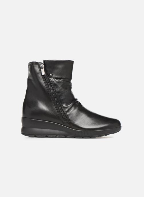 Bottines et boots Mephisto Phila Noir vue derrière