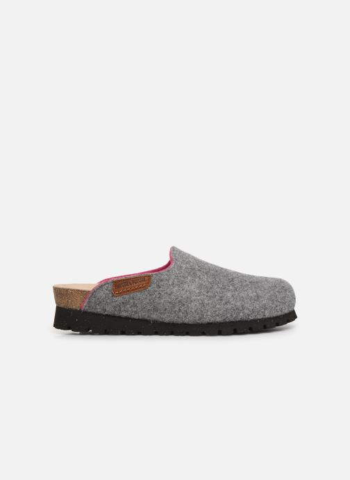Slippers Mephisto Thea Grey back view