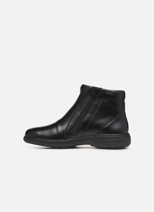 Ankle boots Mephisto Dan Black front view