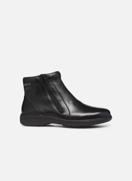 Ankle boots Mephisto Dan Black back view