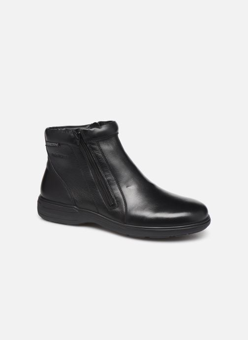 Stiefeletten & Boots Mephisto Dan schwarz detaillierte ansicht/modell