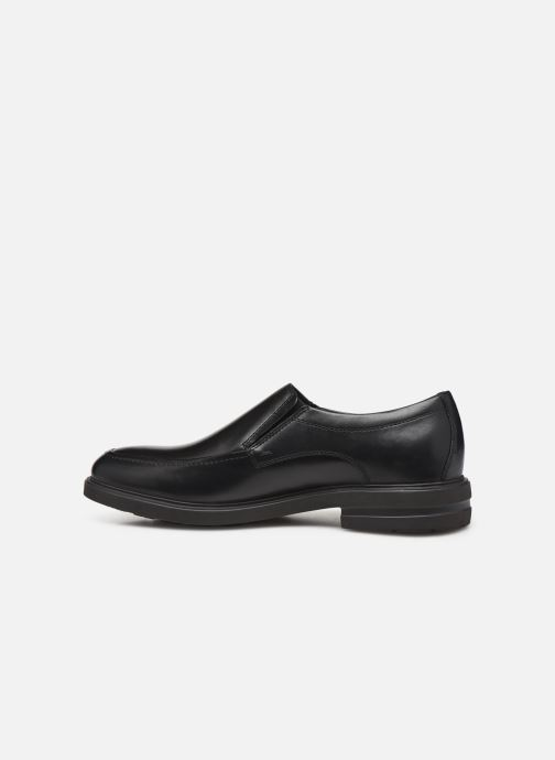 Loafers Mephisto Orso Black front view