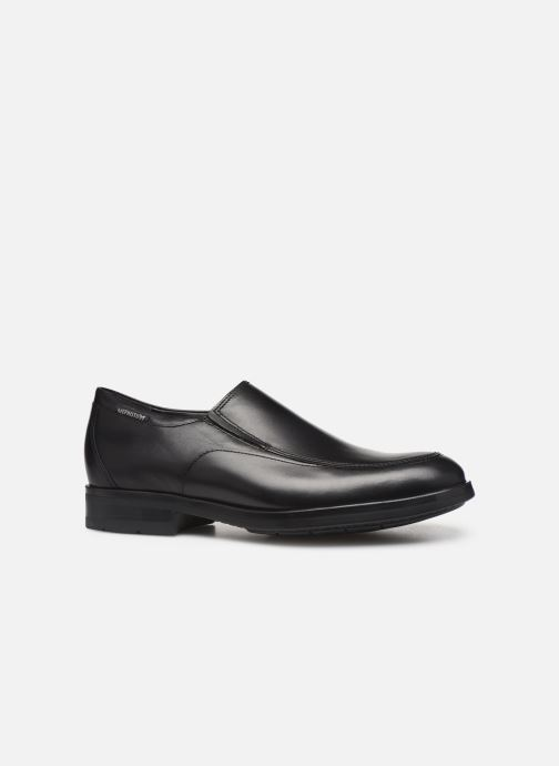 Loafers Mephisto Salvatore Black back view