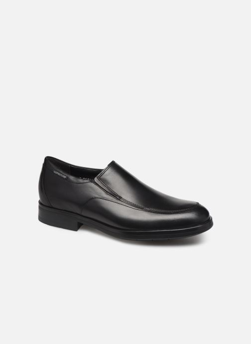 Loafers Mephisto Salvatore Black detailed view/ Pair view