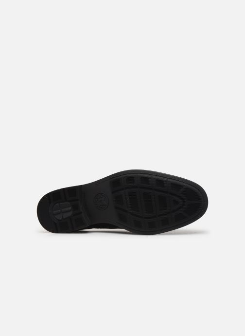 Lace-up shoes Mephisto Smith Black view from above