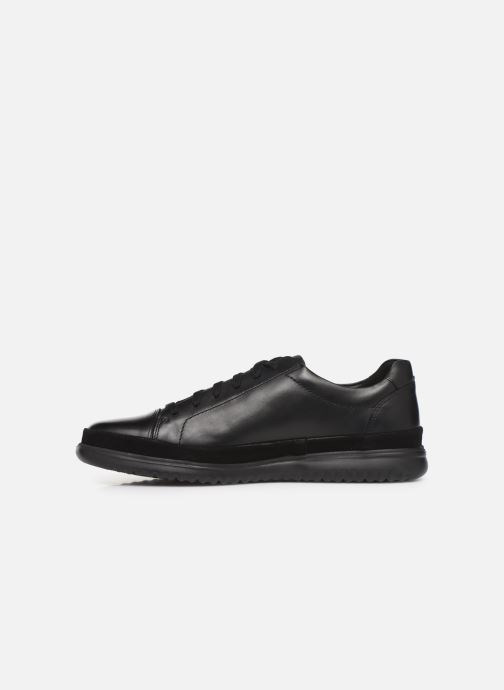 Sneakers Mephisto Thomas Winter Nero immagine frontale