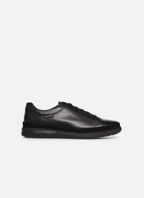 Sneakers Mephisto Thomas Winter Sort se bagfra