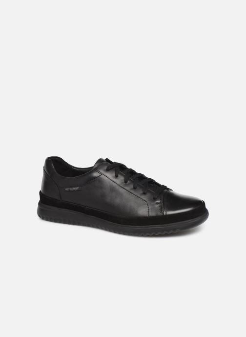 Sneakers Mephisto Thomas Winter Nero vedi dettaglio/paio