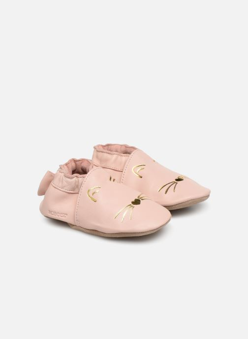 Chaussons Enfant Goldy Cat