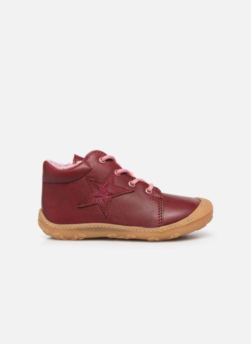 Stiefeletten & Boots Pepino Rommi rosa ansicht von hinten