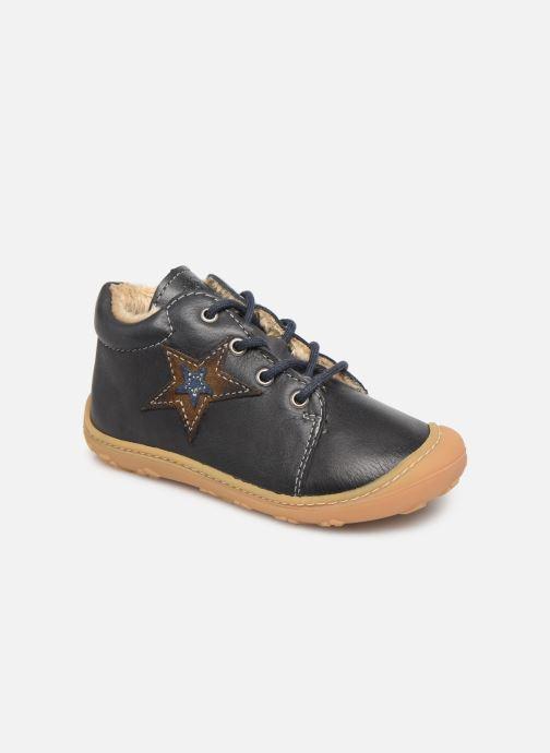Stiefeletten & Boots Pepino Rommi blau detaillierte ansicht/modell