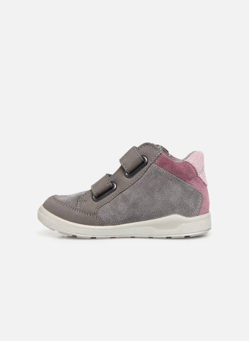 Baskets PEPINO Kimi-tex Gris vue face