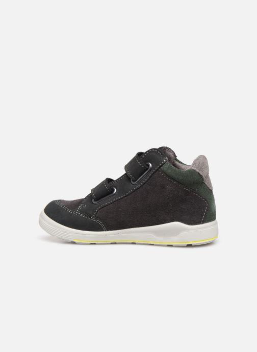 Sneaker Pepino Kimi-tex grau ansicht von vorne
