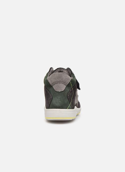 Sneaker Pepino Kimi-tex grau ansicht von rechts