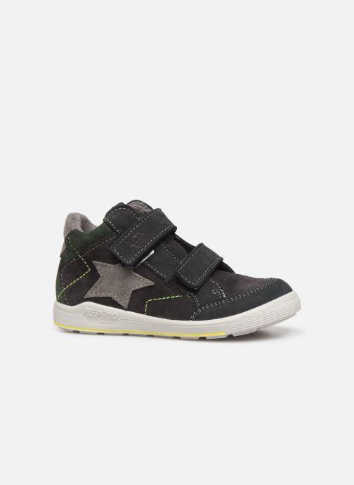 Sneaker Pepino Kimi-tex grau ansicht von hinten