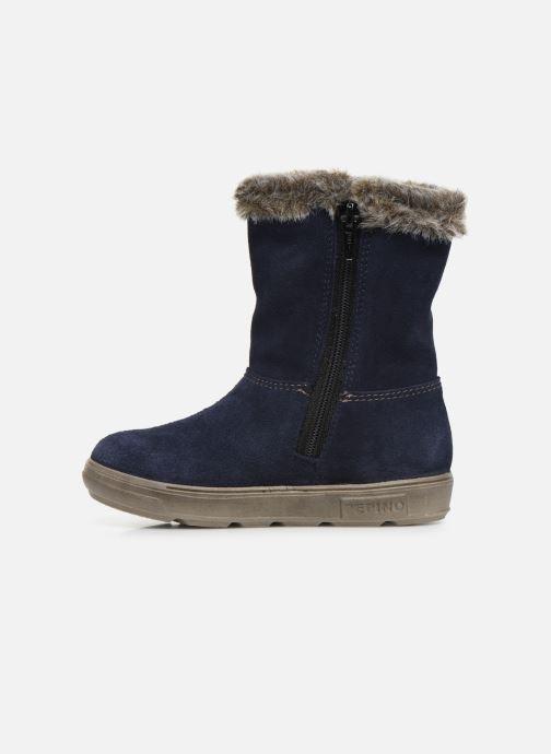 Støvler & gummistøvler Pepino Usky-Tex Blå se forfra