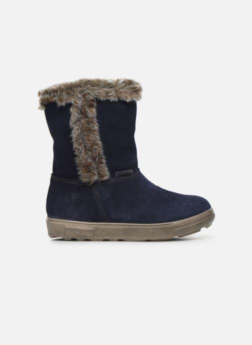 Støvler & gummistøvler Pepino Usky-Tex Blå se bagfra