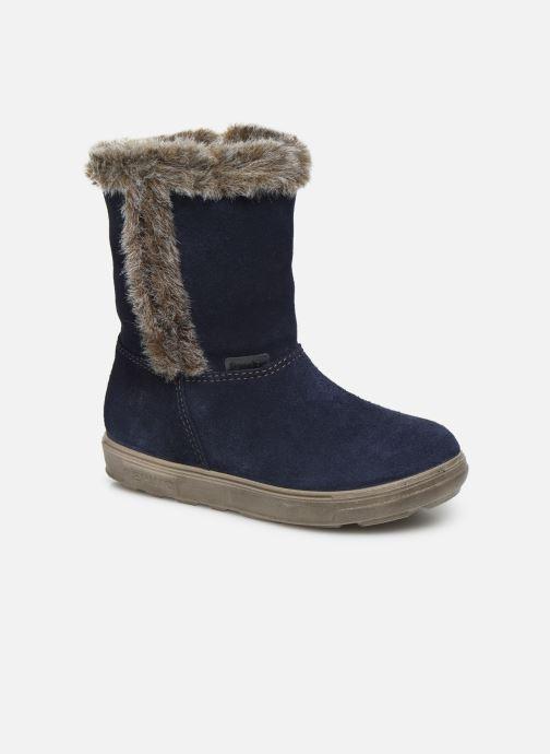 Støvler & gummistøvler Pepino Usky-Tex Blå detaljeret billede af skoene