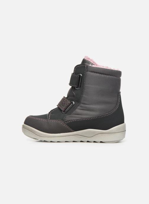Zapatillas de deporte Pepino Filly-tex Gris vista de frente