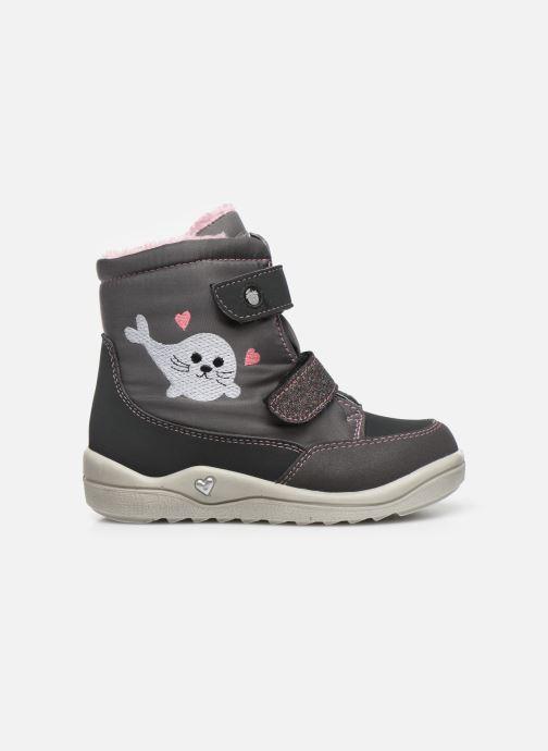 Chaussures de sport Pepino Filly-tex Gris vue derrière