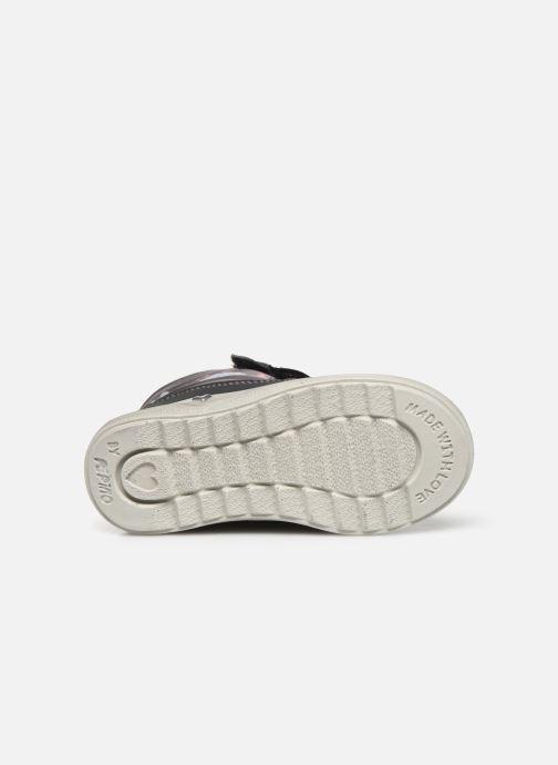 Zapatillas de deporte Pepino Filly-tex Gris vista de arriba