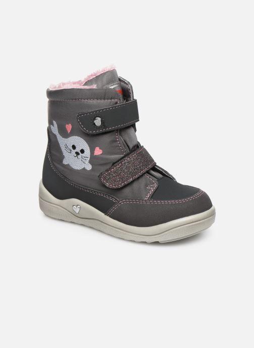 Zapatillas de deporte Pepino Filly-tex Gris vista de detalle / par