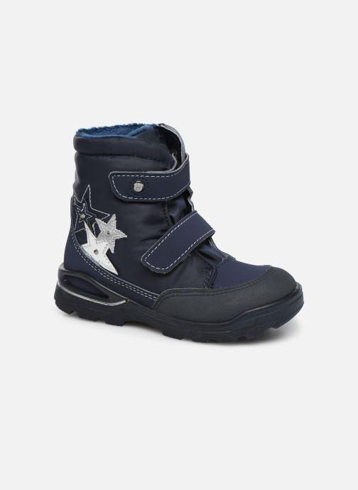 Chaussures de sport Pepino Maddy-tex Bleu vue détail/paire