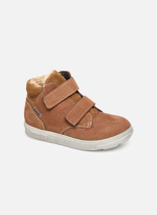 Sneaker Pepino Alex-tex braun detaillierte ansicht/modell