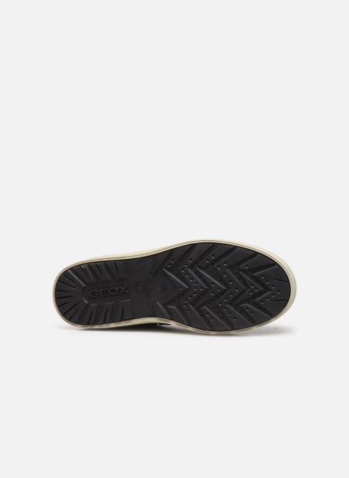 Sneakers Geox J Mattias B Boy ABX J940DA Bruin boven