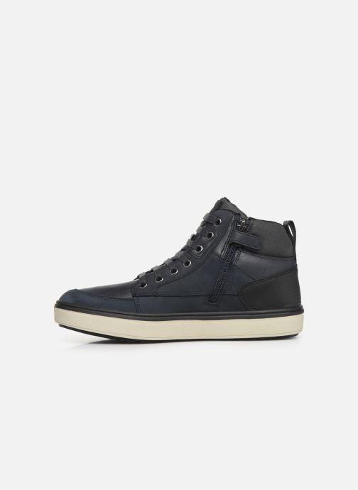 Sneakers Geox J Mattias B Boy ABX J940DA Blauw voorkant