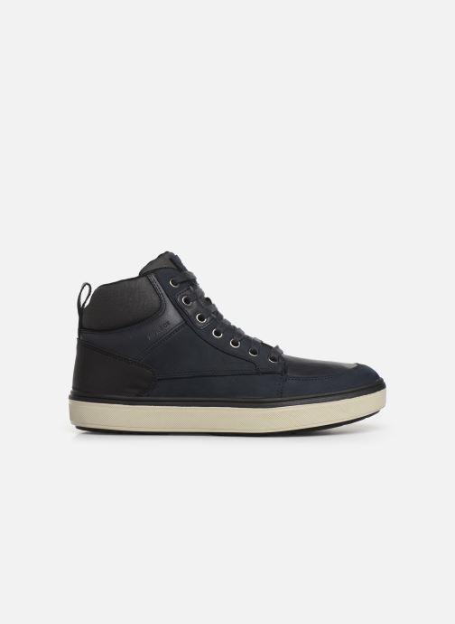 Sneakers Geox J Mattias B Boy ABX J940DA Blauw achterkant