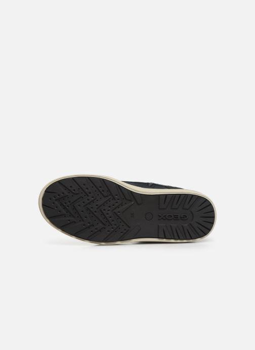 Sneakers Geox J Mattias B Boy ABX J940DA Blauw boven