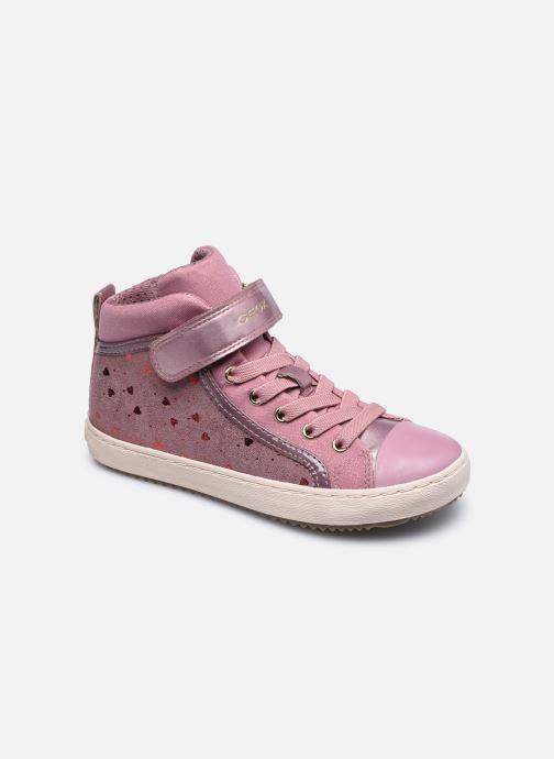 Baskets Enfant J Kalispera Girl J744GI
