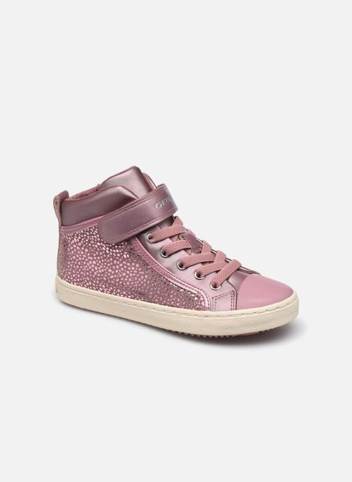 Sneaker Kinder J Kalispera Girl J744GI