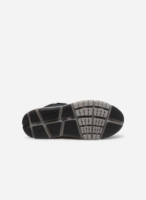 Sneakers Geox J Flexyper Boy B Abx J949XA Blauw boven