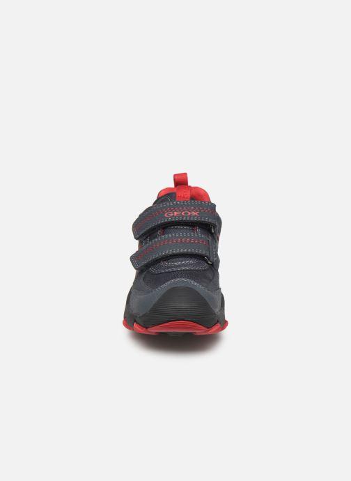 Sneakers Geox J Buller Boy J949VD Blauw model
