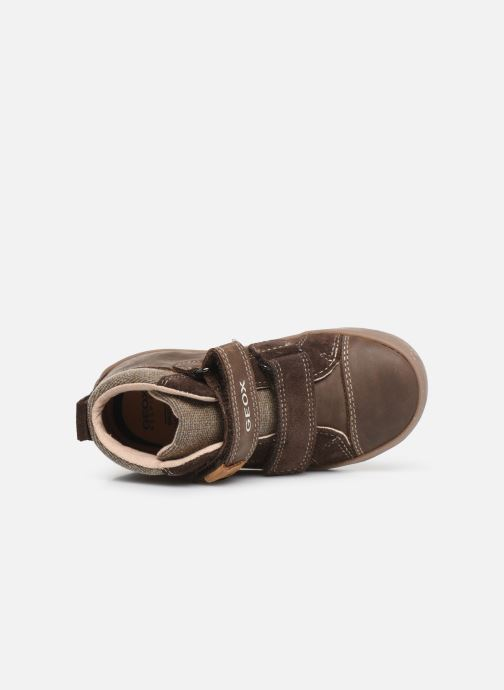 Sneakers Geox B Kilwi Boy x WWF Bruin links