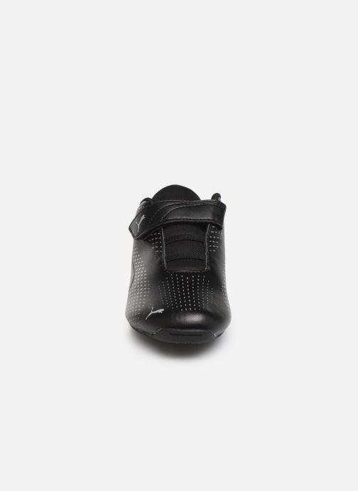 Baskets Puma Bmw Driftcat Ultra2 Noir vue portées chaussures