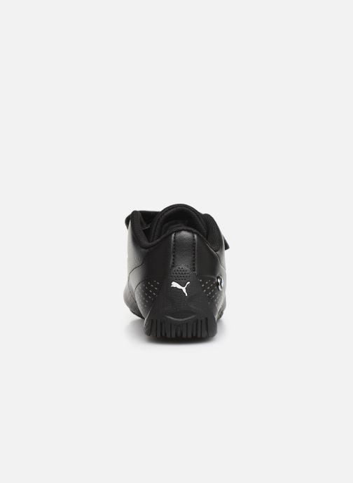 Baskets Puma Bmw Driftcat Ultra2 Noir vue droite