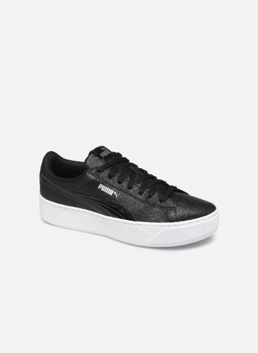 Sneakers Puma Vikky Platf Glitz Nero vedi dettaglio/paio