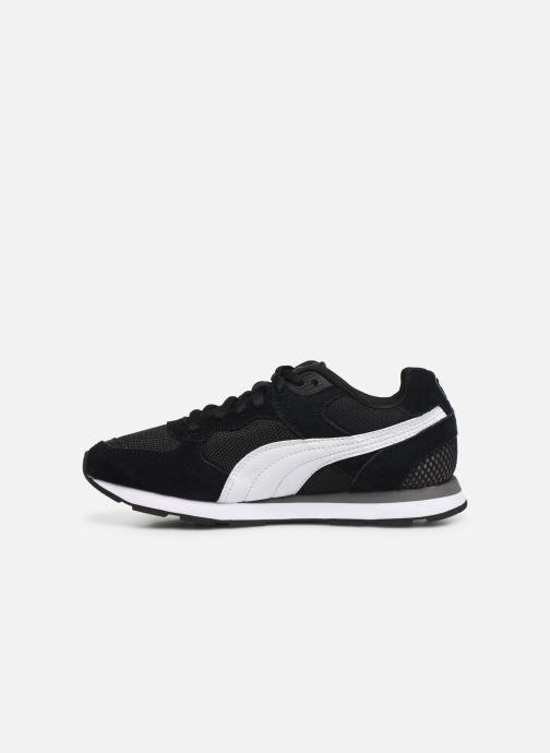 Sneakers Puma Vista Zwart voorkant