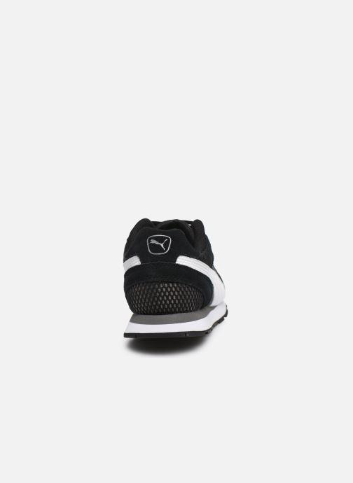 Sneakers Puma Vista Zwart rechts